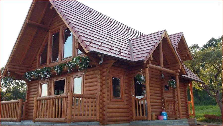 Casas Cabañas