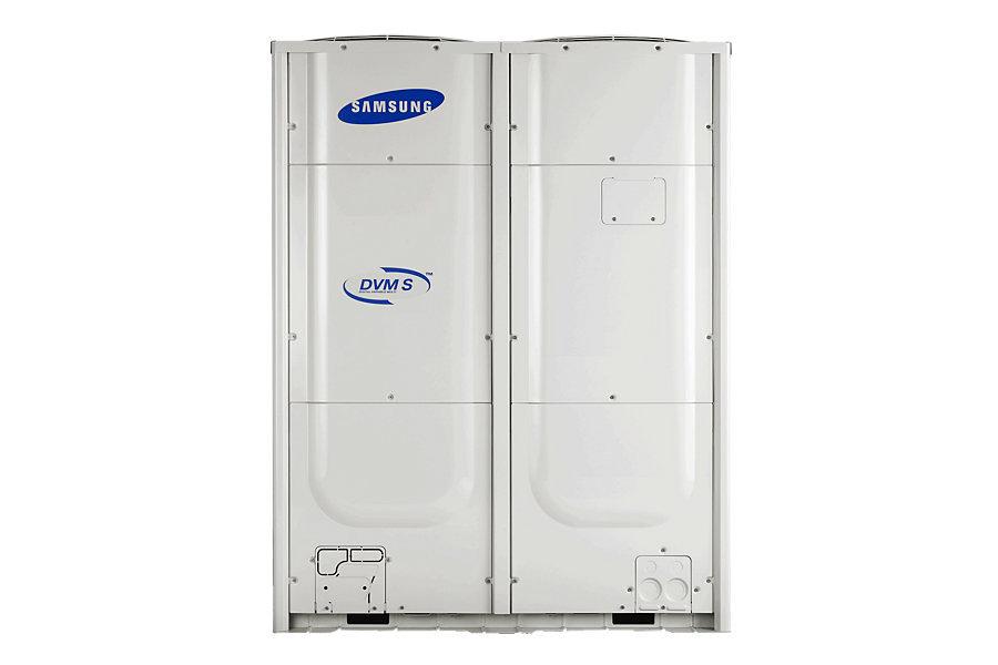 Gran eficiencia con sistema DSI de Samsung