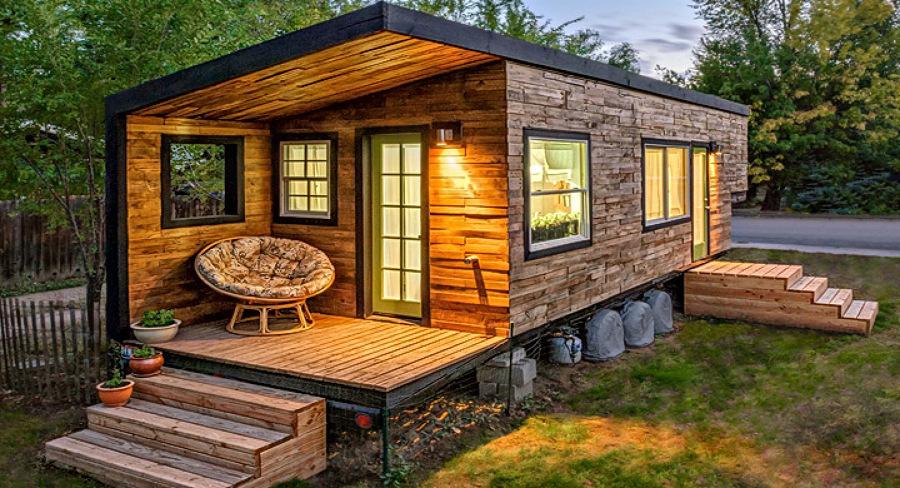 Presupuesto casas prefabricadas una opci n econ mica a la - Casas sostenibles prefabricadas ...