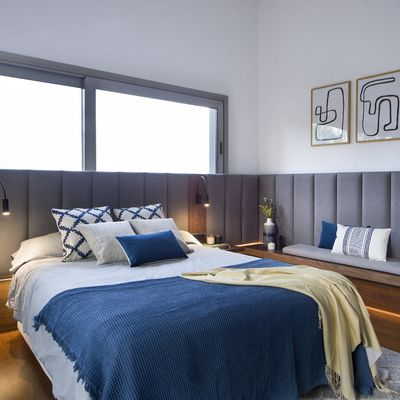Decoración en dormitorios