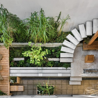 Diseño de Jardines. Paisajismo