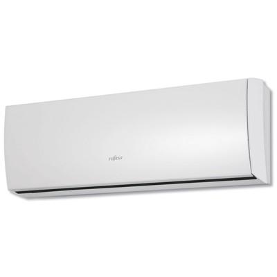 Mayor potencia en calefacción con Fujitsu