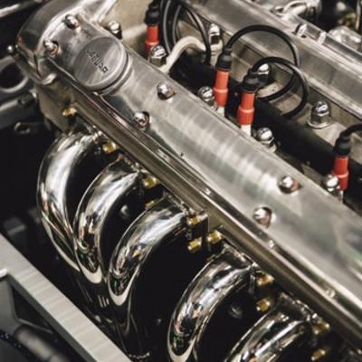 Generador eléctrico de diesel