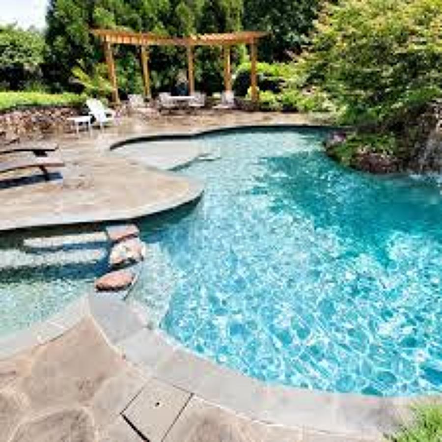 Cuanto vale hacer una piscina good piscina diseo grande for Cuanto cuesta hacer una alberca en casa