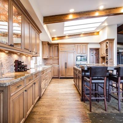 Remodelaciones en cocinas