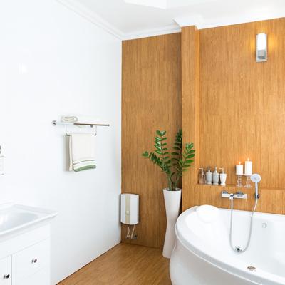 Remodelaciones en baños