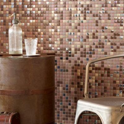 Revestimiento de mosaico