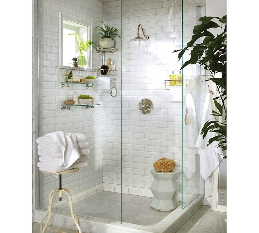 Cambiar tina por ducha