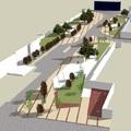 3D Proyecto diseño Plaza la Marina