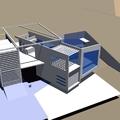 Anteproyecto Casa Playa la Virgen