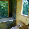 Baño en 2 nivel