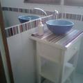 Baño Providencia
