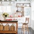 Remodelación de Cocina en Loft