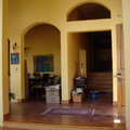 Casa 2 - Living
