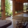 Casa 2 -Terraza