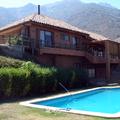 Casa 2 - Vista desde Jardin