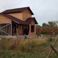 Casa en metalcon