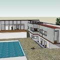 Casa Lomas del Sol, Quilpué 5