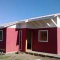 Casa vivienda social.