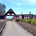 Casa y estacionamientos Avaro Saieh Bendeck