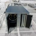 Cial Alimentos S.A. inyector aire filtro 2 etapas