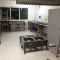 Cocina Colegio Galleguillos
