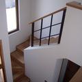 Condominio María Monvel. Interior Casa.