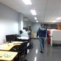 Construcción de Oficinas en Pudahuel