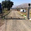 Coseche Chile, luminarias de seguridad