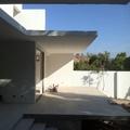 Detalle terrazas casa Mitre.