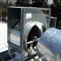 Disco Surreal equipo extracción