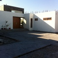 Entrada Casa Gonzalez