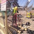 excavador de pilas