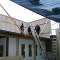 fabricacion 2º piso