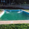 Fabricacion de piscina