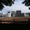 Fachada casa 319 m2