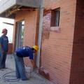 Hidrofugado de fachadas