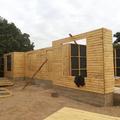 Instalación casa 156 m2