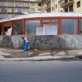 Limpieza Grafiti: Despues