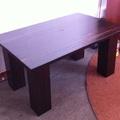 Mesa centro madera 1