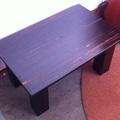 Mesa centro madera 6