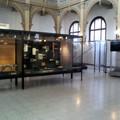 mobiliario escenografico muestra arqueologica