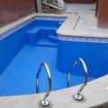 piscina hormigon de 7x3 mts.