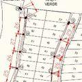 Plano Eléctrico de una red urbanística
