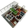 Planta Proyecto Casa