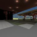 Proyecto estación de servicio Arauco