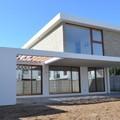 Diseño de casa de dos pisos
