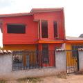 Reconfiguración de vivienda anteriormente en abandono.