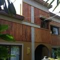 Reconstrucción vivienda siniestrada post terremoto