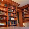 Remodelacion Biblioteca Casona Los Patios